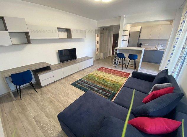 Apartement 2 camere -Aradului - imaginea 1