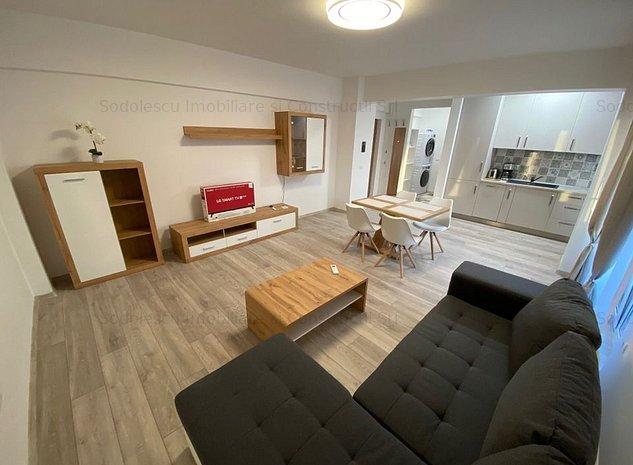 Apartament  Calea Aradului -loc de parcare in subteran - imaginea 1