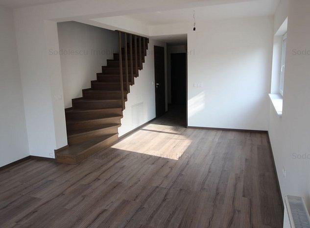 Vila cu 4 camere - imaginea 1