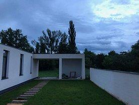 Casa de vânzare sau de închiriat 5 camere, în Timişoara, zona Aradului