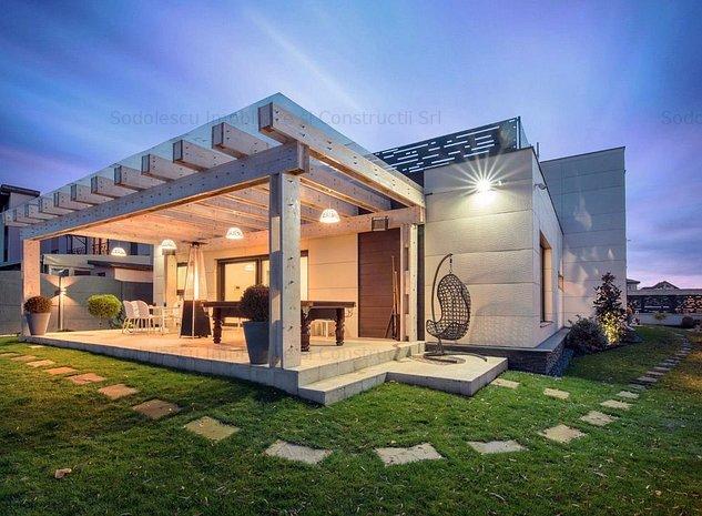 Casa Pasiva - imaginea 1