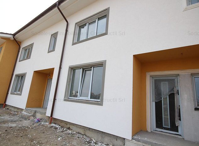Casa P+E pe str. Silvana, 102 mp util - Comision 0% - imaginea 1
