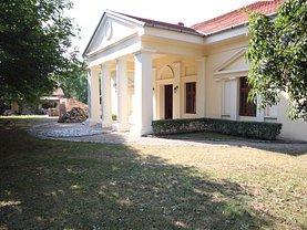 Casa de închiriat 6 camere, în Timişoara, zona Badea Cârţan