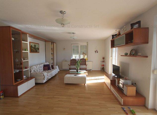 Vila in zona Bogdanestilor - imaginea 1