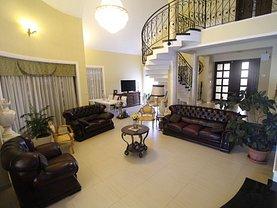Casa de vânzare sau de închiriat 4 camere, în Giroc