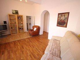 Casa de vânzare sau de închiriat 4 camere, în Timişoara, zona Elisabetin