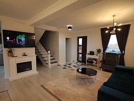Casa de vânzare 4 camere, în Moşniţa Nouă, zona Buziaşului
