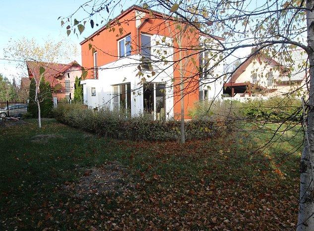Casa in Braytim - imaginea 1