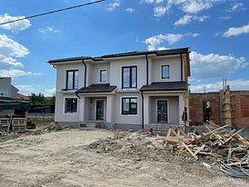 Casa de vânzare 4 camere, în Dumbrăviţa, zona Aradului