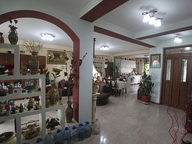 Casa de vânzare 6 camere, în Beregsău Mare