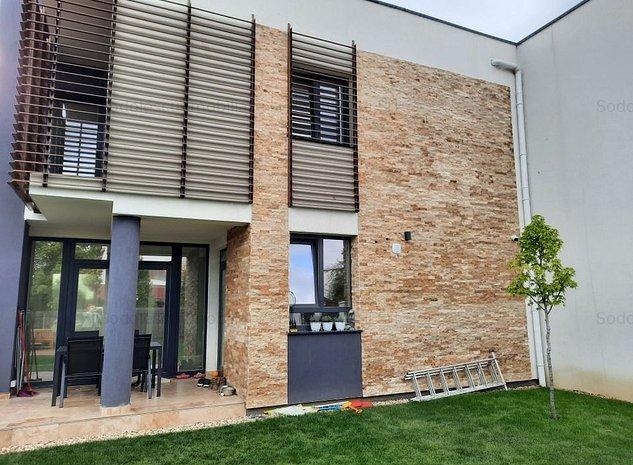 Casa individuala Timisora - Moderna si spatioasa - imaginea 1