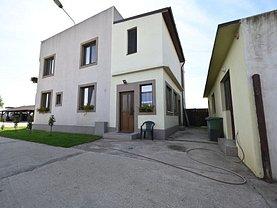 Casa de vânzare 4 camere, în Beregsău Mic