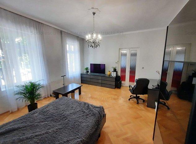 Casa individuala Timisoara - ZONA CENTRALA - imaginea 1