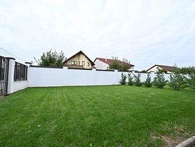 Casa de închiriat 3 camere, în Timişoara, zona Nord
