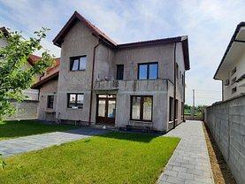 Casa de vânzare 6 camere, în Dumbrăviţa, zona Nord