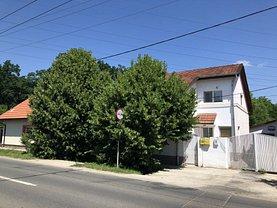 Casa de vânzare 6 camere, în Ghiroda, zona Ghirodei