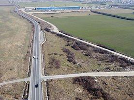 Teren agricol de vânzare sau de închiriat, în Timisoara, zona Nord