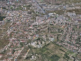 Teren constructii de vânzare, în Timisoara, zona Calea Urseni