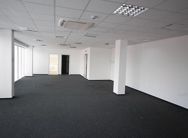 Spatiu de 150 mp in cladire de birouri - imaginea 1