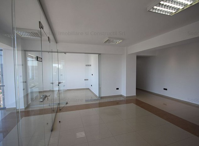 Apartament spatios zona Aradului - imaginea 1