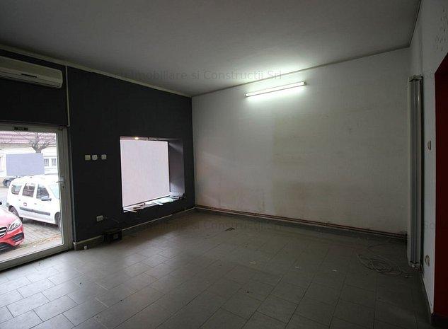 Birouri cu acces din strada - Balcescu - imaginea 1