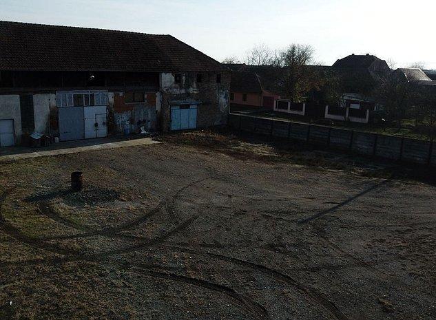 Spatiu rezidential/industrial Ortisoara - imaginea 1