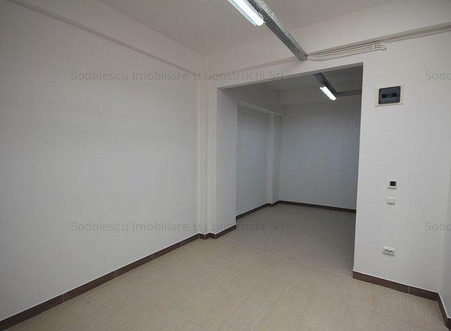 Spatii comerciale de inchiriat - Zona Brancoveanu - imaginea 1