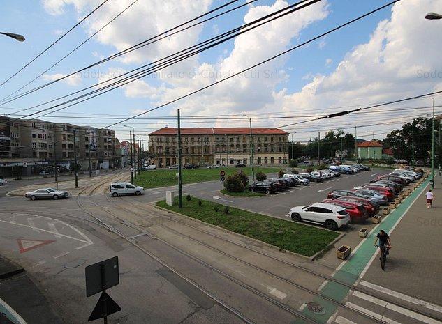 Spatiu de birouri - zona Balcescu - imaginea 1