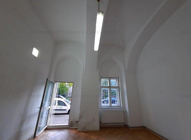 Spatiu comercial/birou - Zona Traian - imaginea 1