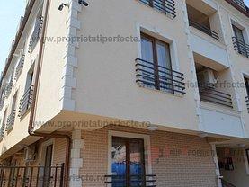 Apartament de închiriat 3 camere, în Constanta, zona Stadion
