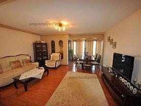 Apartament de închiriat 3 camere, în Constanta, zona Casa de Cultura