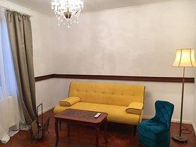 Apartament de închiriat 3 camere, în Constanta, zona Capitol