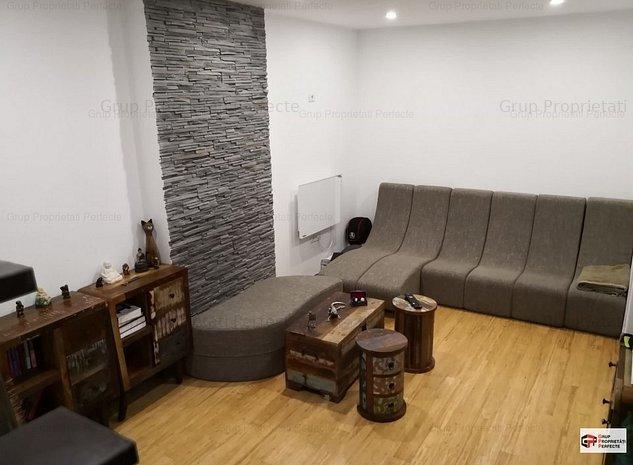Tomis Mall, Apartament in casa - imaginea 1