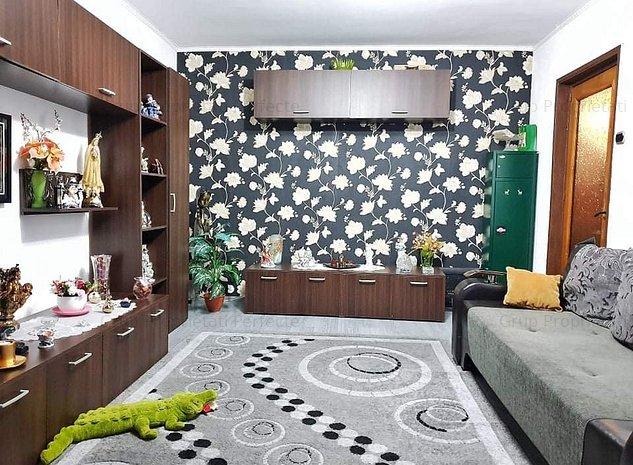 Casa de cultura, 3 camere, decomandat - imaginea 1