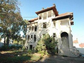 Casa de închiriat 10 camere, în Constanta, zona Ultracentral