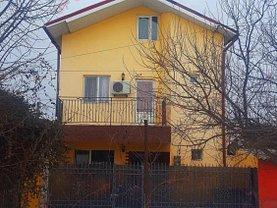 Casa de vânzare 4 camere, în Constanta, zona Bratianu