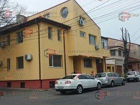 Casa de închiriat 10 camere, în Constanta, zona Capitol