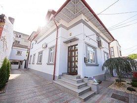 Casa de vânzare 7 camere, în Constanţa, zona Tomis II