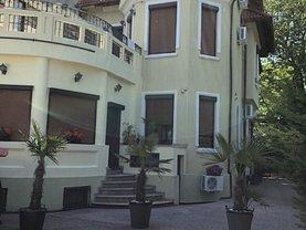 Casa de vânzare 8 camere, în Constanta, zona Capitol