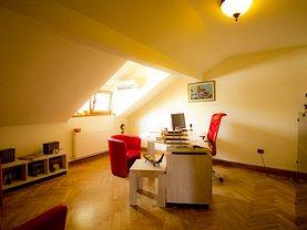 Casa de vânzare 10 camere, în Constanţa, zona Central