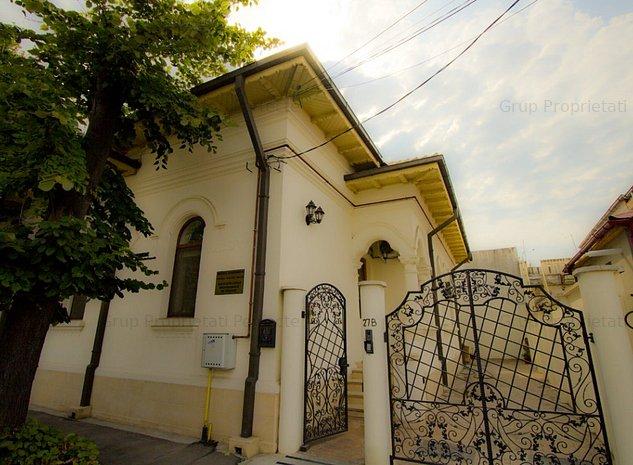 Centru, Vila 10 camere restaurata - imaginea 1