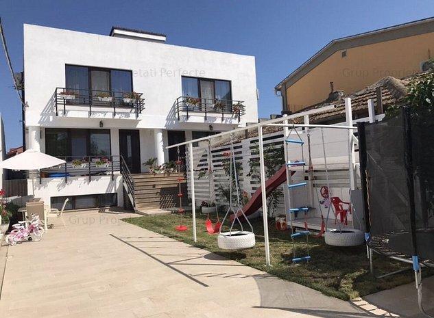 Vila cu cocheta cu 4 camere in zona coiciu - imaginea 1