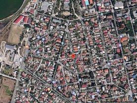 Teren constructii de vânzare, în Eforie Sud, zona Central