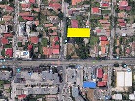 Teren constructii de vânzare, în Constanta, zona Km 4-5