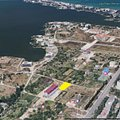 Teren constructii de vânzare, în Constanţa, zona Tomis Nord