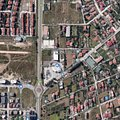 Teren constructii de vânzare, în Constanţa, zona Palazu Mare