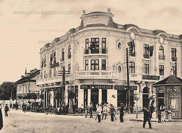 Constanta, Grand - vanzare Boutique - Hotel, clinica, birouri - imaginea 1