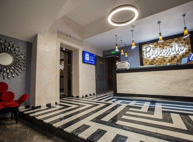 Hotel Boutique Zona Peninsulara - imaginea 1