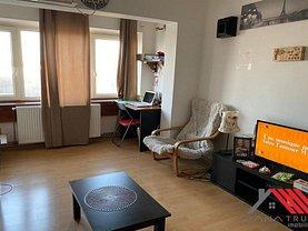 Apartament de închiriat 2 camere, în Timişoara, zona Take Ionescu