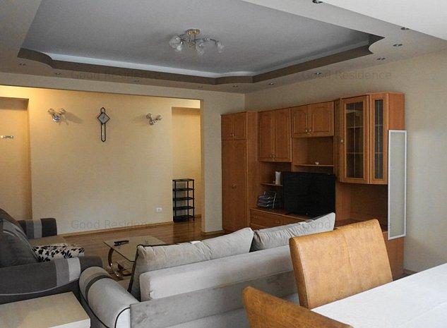Apartament in bloc nou Obor - Avrig - imaginea 1
